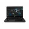 HP ZBook 15 G1 i7 - 16Go RAM 2To HDD Windows 10